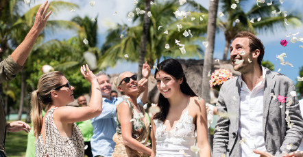 Guide to the Tourism Fiji Wedding Expo